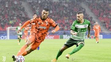 Роналду продолжает в Лиге чемпионов погоню за Касильясом