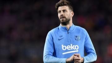 Пике: «Барселона» на спаде и становилась хуже с каждым годом»