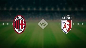 «Милан» – «Лилль». 05.11.2020. Где смотреть онлайн трансляцию матча