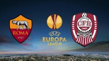 «Рома» – «ЧФР Клуж». 05.11.2020. Где смотреть онлайн трансляцию матча