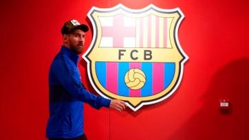 Месси по-прежнему склоняется к уходу из «Барселоны»