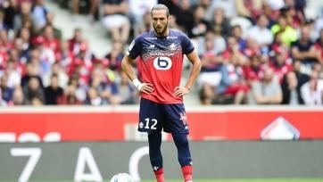 Полузащитник «Лилля» во второй раз в сезоне стал лучшим игроком недели в Лиге Европы