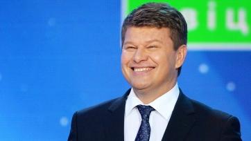 Губерниев: «Дно в российском клубном футболе уже достигнуто»