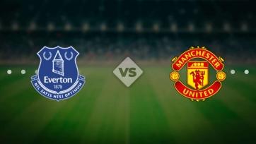 «Эвертон» – «Манчестер Юнайтед». 07.11.2020. Где смотреть онлайн трансляцию матча