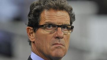 Капелло: «Уровень клубов РПЛ недостаточно высок, чтобы конкурировать в еврокубках»