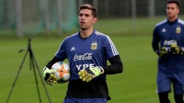 Кто станет стражем Аргентины