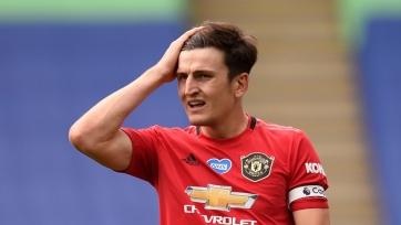 Магуайр: «Люди не хотят, чтобы «Манчестер Юнайтед» хорошо играл»
