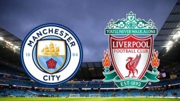 «Манчестер Сити» – «Ливерпуль». 08.11.2020. Где смотреть онлайн трансляцию матча