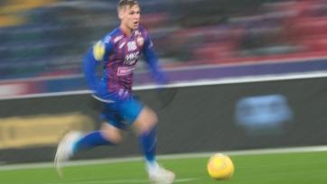 ЦСКА на своем поле добыл три очка против «Ростова»