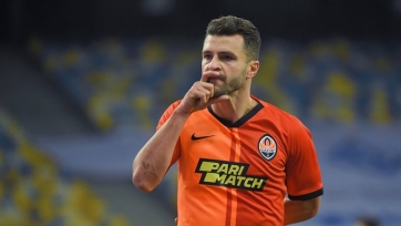 «Шахтер» в большинстве разгромил киевское «Динамо»