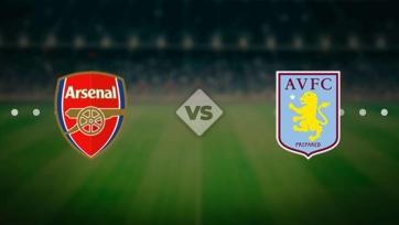 «Арсенал» – «Астон Вилла». 08.11.2020. Где смотреть онлайн трансляцию матча