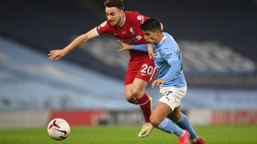 «Манчестер Сити» и «Ливерпуль» обменялись забитыми мячами