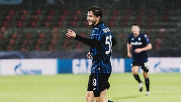 Гасперини: «Миранчук – выдающийся игрок»