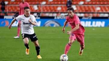 В ворота «Реала» назначены 3 пенальти за игру впервые в Примере