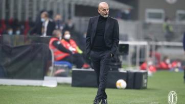 Пиоли: «Мы отреагировали, проявив характер и показав, что мы сильная команда»