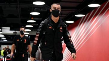 «Ювентус» принял решение по будущему Роналду