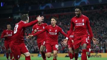 Клопп: «Ответный матч с «Барселоной» в ЛЧ – один из величайших в истории»