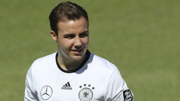 Бирхофф не исключил возвращения Гетце в сборную Германии