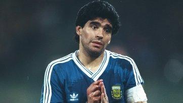 Бывший тренер Марадоны: «Диего звал меня попробовать кокаин: «Он тебя разговорит»