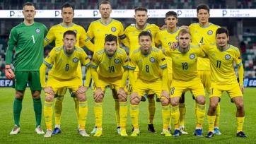 Сборная Казахстана понесла большие потери перед предстоящими матчами