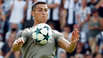 Наставник сборной Португалии опроверг травму у Роналду