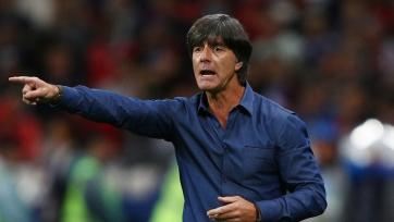 Лев не видит причин для возвращения в сборную Мюллера, Хуммельса и Боатенга