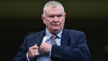 Глава Футбольной ассоциации Англии ушел в отставку из-за расизма