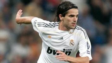 Экс-полузащитник «Реала» завершил карьеру в 34 года