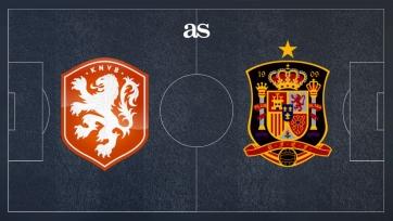 Нидерланды – Испания. 11.11.2020. Где смотреть онлайн трансляцию матча