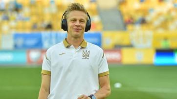 Зинченко: «Сборная Украины дала о себе знать всей Европе»