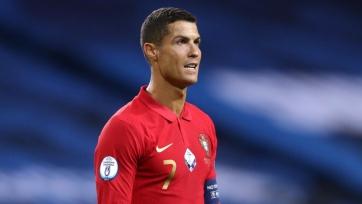 Роналду выиграл 100 матчей в составе сборной Португалии