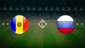 Молдова – Россия. 12.11.2020. Где смотреть онлайн трансляцию матча