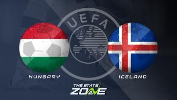 Венгрия – Исландия. 12.11.2020. Где смотреть онлайн трансляцию матча