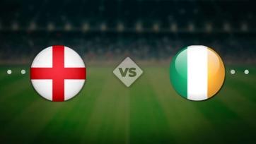 Англия - Ирландия. 12.11.2020. Где смотреть онлайн трансляцию матча