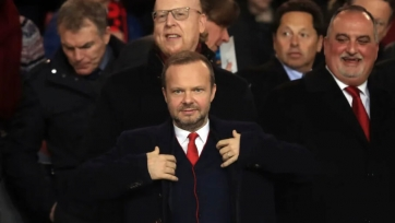 Вудворд: «Манчестер Юнайтед» предан пути, избранному Сульшером»