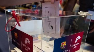 Определена дата выборов нового президента «Барселоны»