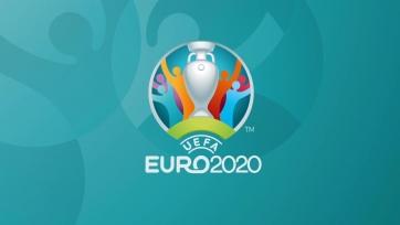 Определился полный состав участников Евро-2020