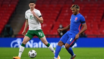 Англия – Ирландия – 3:0. 12.11.2020. Обзор и видео матча