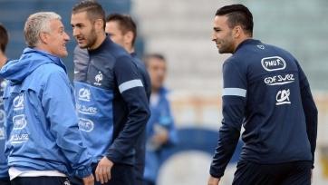 Рами дал совет Бензема для возвращения в сборную Франции