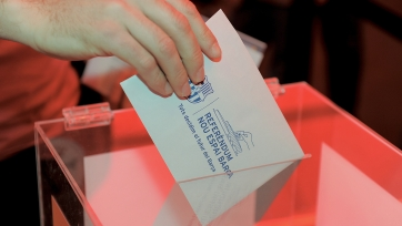Известны 7 кандидатов на пост президента «Барселоны»