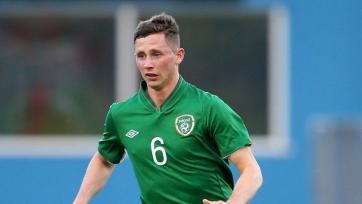 Игравший накануне со сборной Англии ирландец Браун заразился COVID-19
