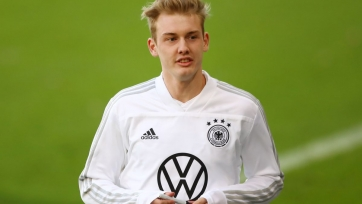 Сборная Германии получила еще одного игрока в усиление в преддверии матча с Украиной
