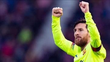 Экс-ассистент Симеоне: «Месси многое дал очень сильной «Барселоне»