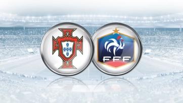 Португалия – Франция. 14.11.2020. Где смотреть онлайн трансляцию матча
