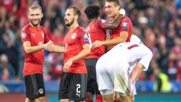 Лига наций. Кипр обыграл Люксембург, Латвия и Фареры сыграли вничью