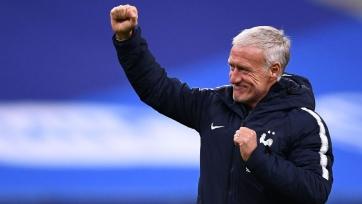 Дешам: «Игроки доказали, что сборная Франции по-прежнему великая команда»