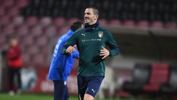 Бонуччи покинет расположение сборной Италии