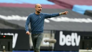 «Манчестер Сити» приблизился к продлению контракта с Гвардиолой