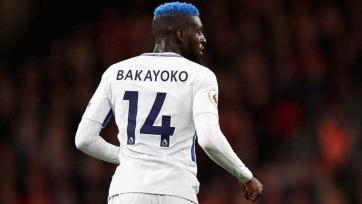 «Наполи» хочет выкупить Бакайоко у «Челси»