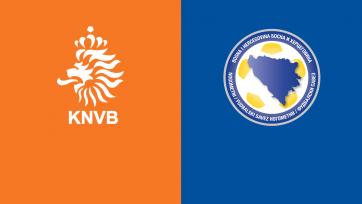 Нидерланды – Босния и Герцеговина. 15.11.2020. Где смотреть онлайн трансляцию матча